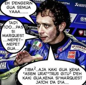 MotoGP 2015 Season Finale