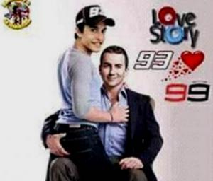 MotoGP ROSSI MARQUEZ LORENZO memes