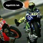MotoGp Rossi, Marquez and Lorenzo Funny Memes 2015