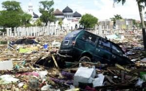 Aceh gelar puncak peringatan 10 tahun tsunami
