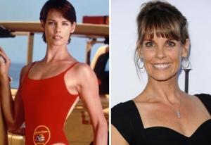 Setelah 15 tahun, Begini Penampilan Para Aktor Film 'Baywatch' Saat ini