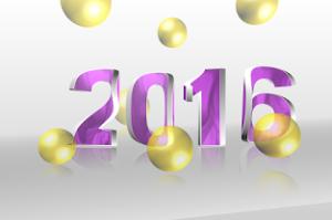 DP BBM Bergerak Selamat Tahun Baru 2016