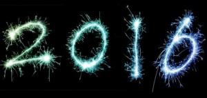 Kumpulan Gambar Kata DP BBM happy new year Ucapan  Tahun baru 2017