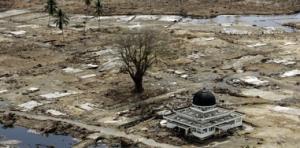 meme 11 Tahun Tsunami