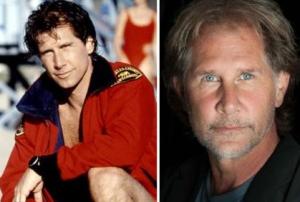 Parker Stevenson salah satu pemain Film Serial Baywacth