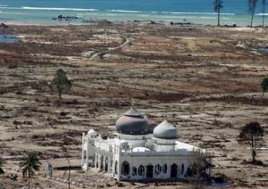 Peringatan 11 Tahun Tsunami
