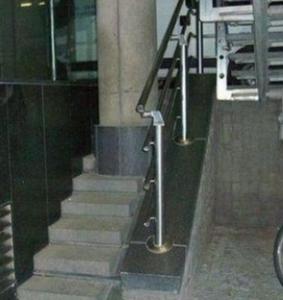 sekali lagi kamu bakal gak paham, gimana lewatnya klo tangganya begitu