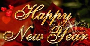 Selamat Tahun Baru romantis buat pacar