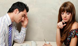 Jangan Mau Berpacaran Dengan 5 Tipe Pria ini