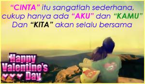 DP Gambar BBM Selamat Hari Valentine