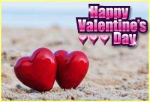 Gambar indah me valentine day