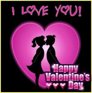 gambar Ucapan Selamat Hari Valentine Buat Pacar
