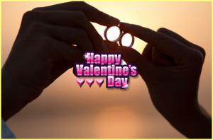 Hari Valentine romantis terbaru 2016