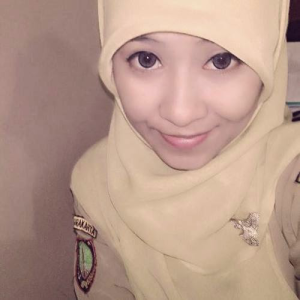 Kumpulan Foto Gadis Cantik di Indonesia