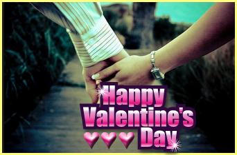 selamat hari valentine romantis buat kekasih