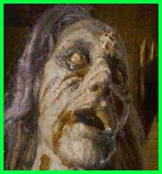 hantu istri gondoruo