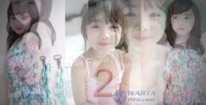 anak perempuan paling cantik asal korea