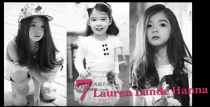 Anak perempuan tercantik asal korea selatan