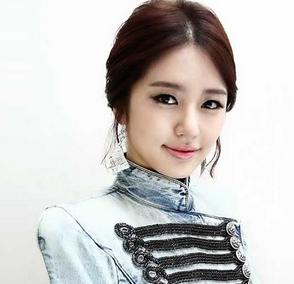 Artis Cantik Korea Yoon Eun-hye