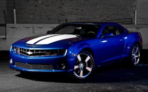 2010_Chevrolet_Camaro_