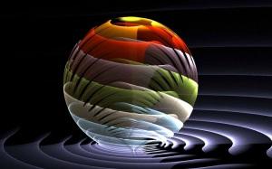 3D-Ball-Colorful-Desktop-Wallpaper