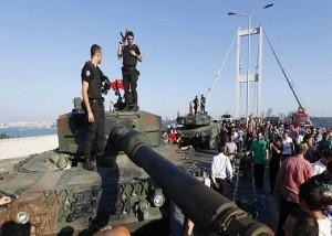 Beberapa Jam sebelum Kudeta Rusia Sempat Peringatkan Erdogan