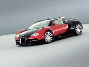 Bugatti_Veyron_Photo
