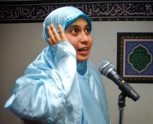 Kenapa wanita tidak pernah mengumandangkan azan di mesjid