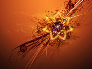 orange-flower-45