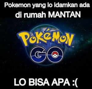 pokemon lucu nyindir mantan