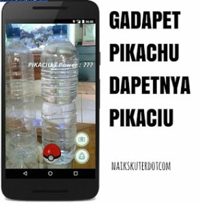 pokemon pasrah