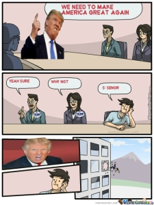 funny memes trump