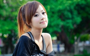 Naturally Beautiful and Cute Girls Wallpapers For Your Gaget (2)