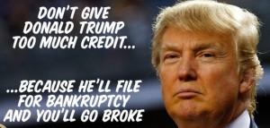 top trump insults